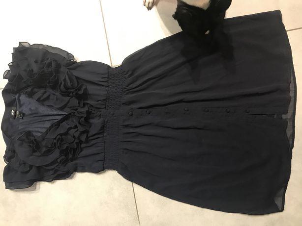 Śliczna sukienka roz.36
