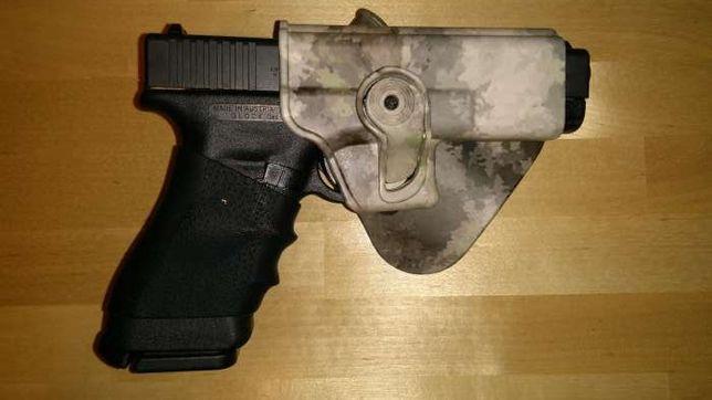 Kabura IMI Defense (prawa) Glock 17/19/22/31 PłetwaROTO Gratis wysyłka