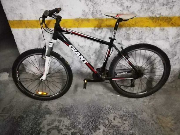 Bicleta btt Giant