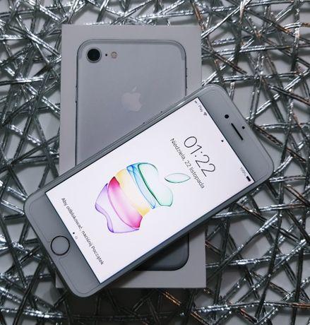 STAN IDEALNY / Sprzedam Iphone 7 32gb biały