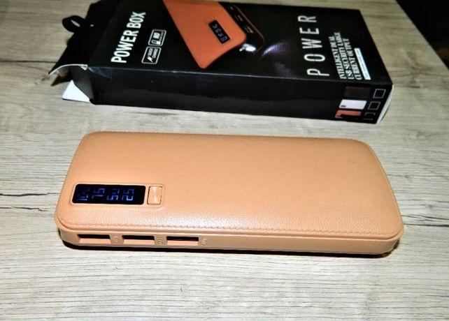 """""""Power Bank"""" / внешний аккумулятор (50000 LCD) / Вес: 373 г"""