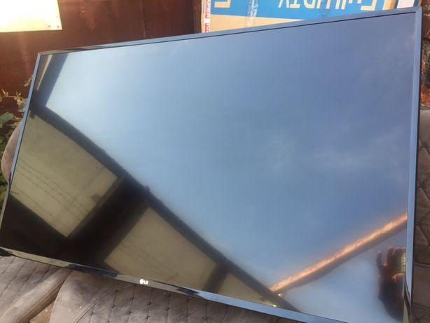 Продам б/у телевізори LG 43lj500v