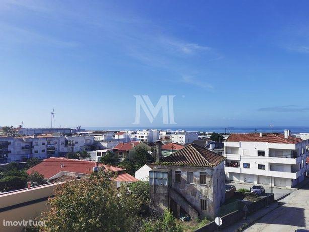 Apartamento T2 com vistas mar, para venda, em Areosa