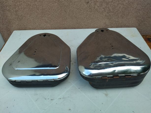 Pojemniki puszki narzędziowe AVO Simson Sport