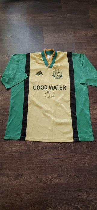 Футбольная футболка Тернопильской Нивы обмен ну возможна и продажа. Константиновка - изображение 1