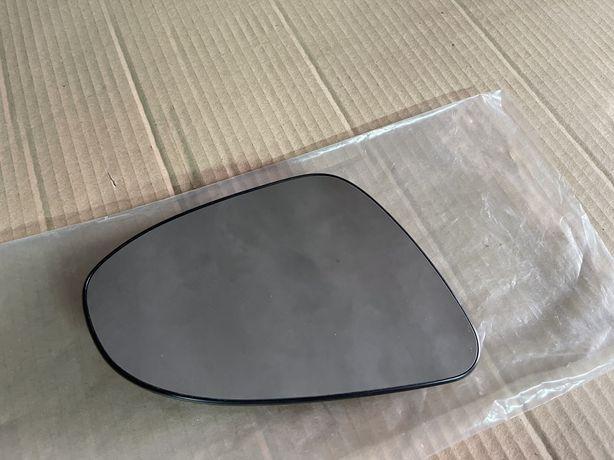 Vidro espelho retrovisor direito / esquerdo Toyota Yaris