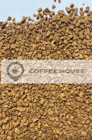 Весовой Растворимый кофе якобс монарх  ! Бразилия ! Cocam / Кокам