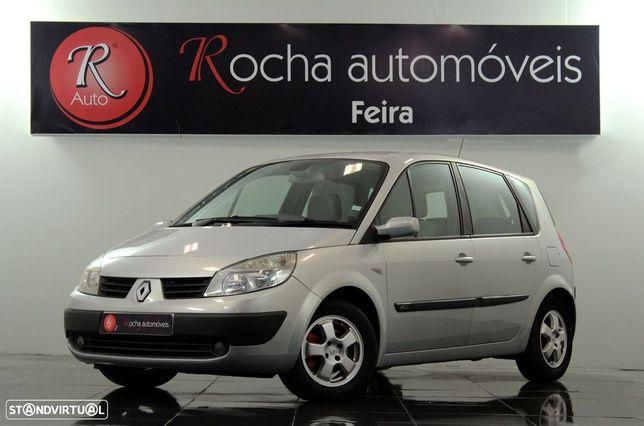 Renault Scénic 1.5 Dci Privilége