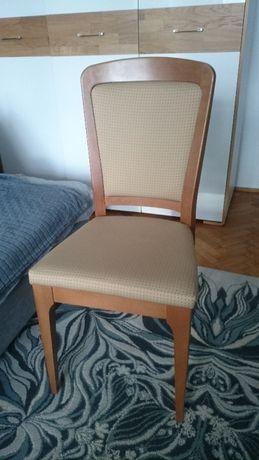 Sprzedam krzesła do salonu lub jadalni 2 sztuki