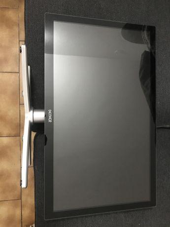 TV denver 22 + suporte parede