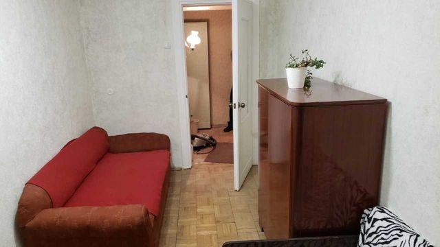 Кімната для двох людей