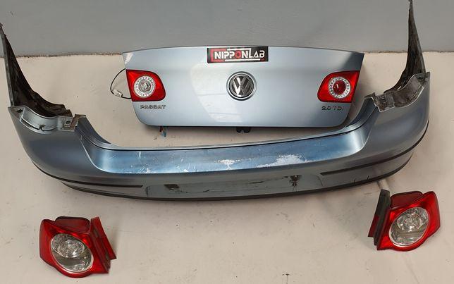 Traseira completa VW Passat B6
