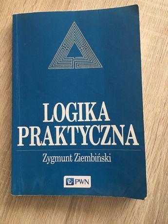 Logika Praktyczna Zygmunt Ziembiński