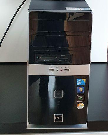 Komputer stacjonarny