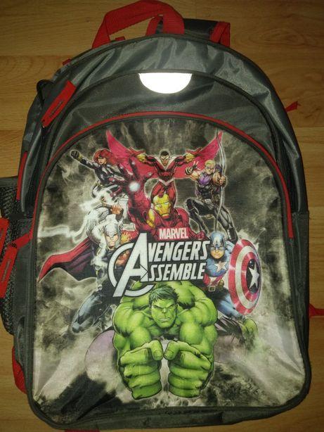 Plecak Marvel Avengers. Nowy.