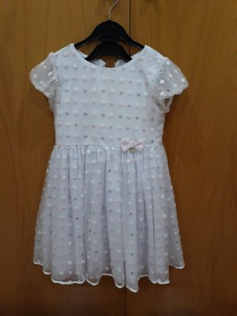 vestidos de menina como novo