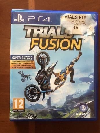 Gra PS4  Trials Fusion