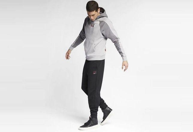 Jordan оригинальные штаны на весну