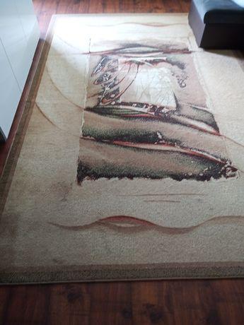 Sprzedam dywan używany