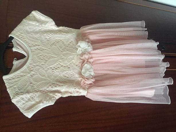 Sukienki dla dziewczynki 2-4 latka