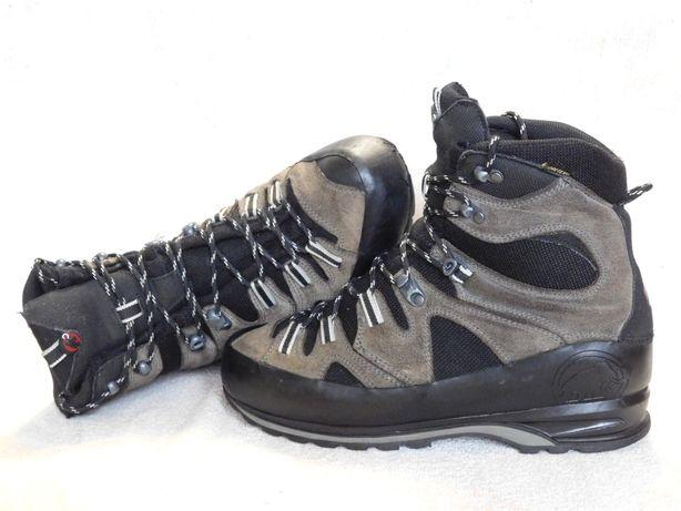 Ботинки Mammut Gore-Tex GTX