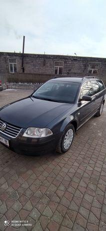 Volkswagen Passat B5 , 1.8 бензин, растаможен