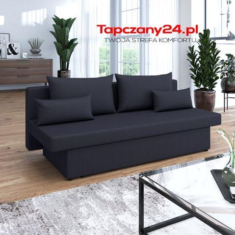 Sofa rozkładana Młodzieżowa kanapa z funkcją spania Tapczan Wersalka