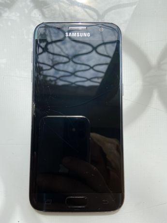 Смартфон  Samsung S7 2017(под разборку)