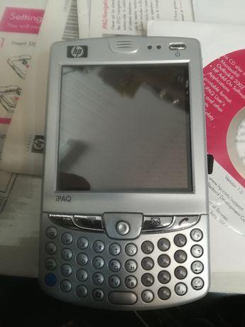 HP IpaQ HW6500 komplet + gratisy