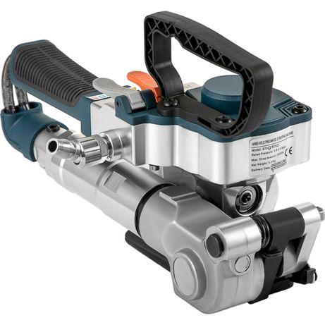 Maquina de cintar portatil pneumatica