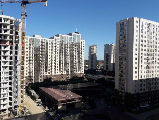 2-х комнатная квартира Акварель 2 сданная Таирово Эпицентр Метро