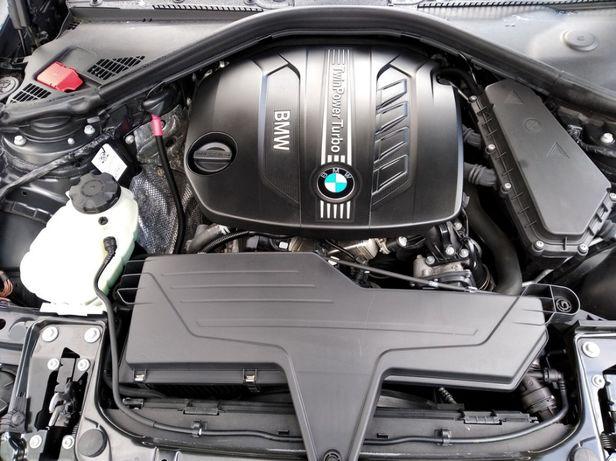 Silnik BMW 2.0 N47D20A N47D20B N47D20C N47D20D