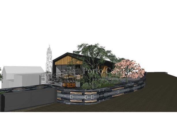 Terreno com projeto aprovado para construção de Hotel jun...