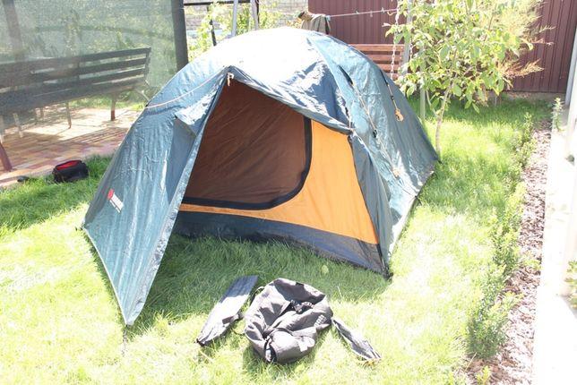 Палатка Hannah Target
