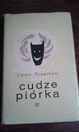 Leon Przemski-cudze piórka