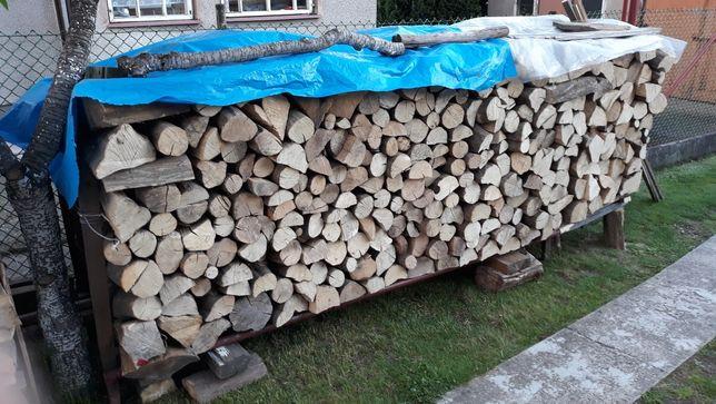 Sprzedam drewno - grab