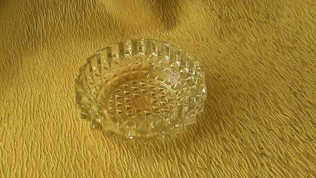 Ваза (салатник) стеклянная
