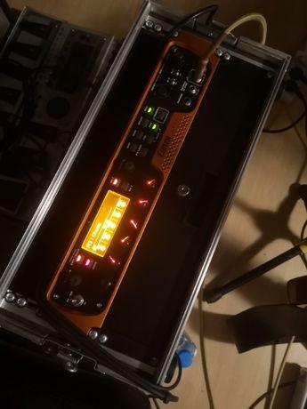 Avid Eleven Rack + FCB1010