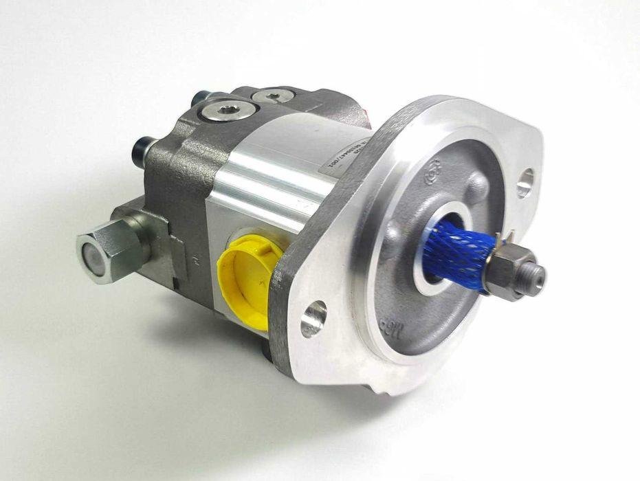 Pompa hydrauliczna JCB 20/925468 jcb 426, 436 Żagań - image 1