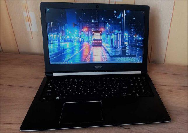 Acer A515-51G - Intel i3-6006U 2.0GHz/DDR4 6GB/nVidia MX130 2GB GDDR5