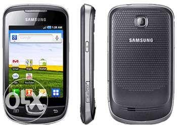 Telemóvel novo - Samsung galaxy
