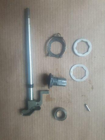 Daiwa R4 komplet ośka i set pod szpula. Cartate   Caldia 2500 R kix