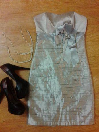 Продам ( выпускное) коктельное платье