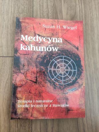Medycyna kahunów, Suzan Wiegel