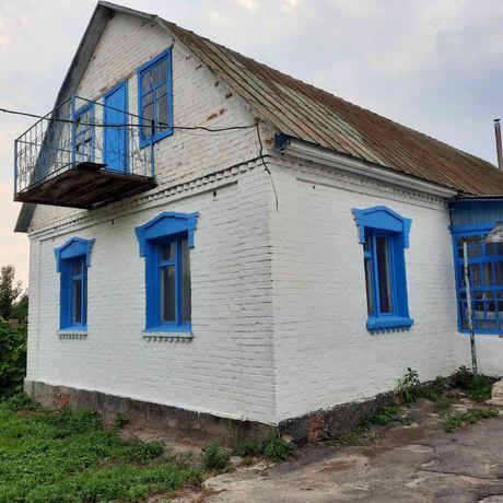 Срочно продам дом в пригороде 100 кв.м на 25 сотках земли! + Гараж!