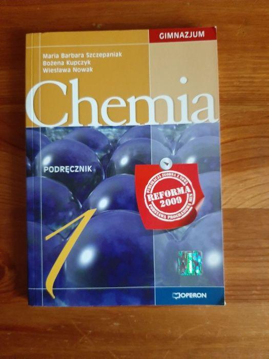 Chemia podręcznik Chrzanów - image 1