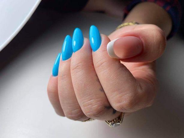 Manicure i Pedicure! INDIGO 60zł