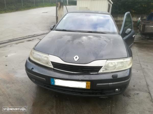 Para Peças Renault Laguna Ii (Bg0/1_)