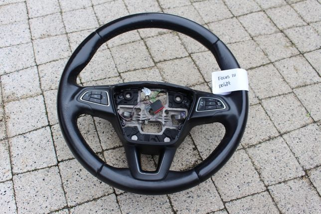 Kierownica Focus MK3 polift