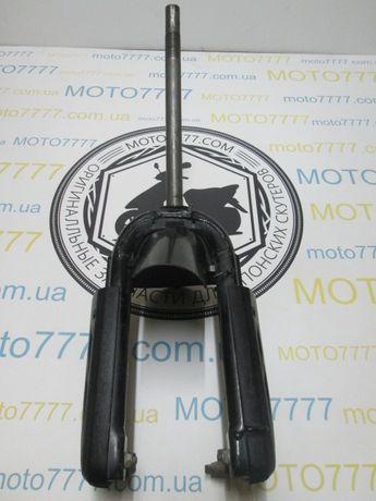 Вилка хонда такт AF 24 розборка скутеров